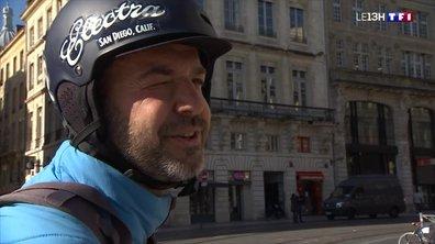 Le regard des Français sur la police