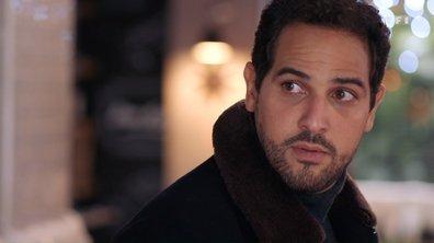 Demain nous appartient - Ce soir dans l'épisode 609 : Karim est de retour à Sète (Spoiler)