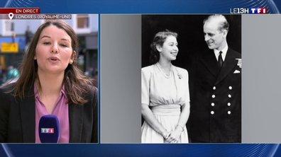 Le Royaume-Uni pleure la mort du prince Philip