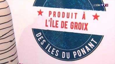 """Le """"Savoir-faire des îles du Ponant"""", un label qui trouve son public en Bretagne"""