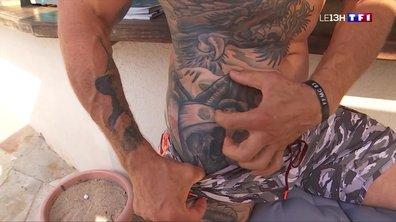 Le tatouage, une tendance qui ne fait pas encore l'unanimité