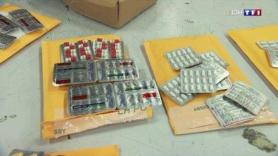Le trafic de médicaments dopé par la pandémie de Covid-19