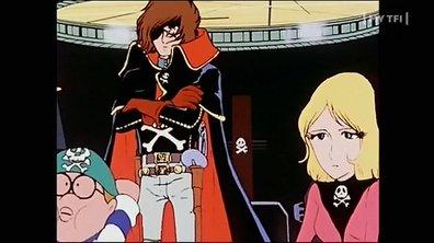 Albator, le corsaire de l'espace - S01 E19 - Le Traquenard de la reine
