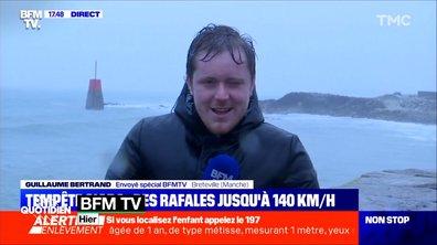 Le Tuto du petit journaliste en pleine tempête