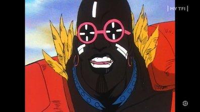 Ken le survivant - S01 E20 - Le vaisseau des sables