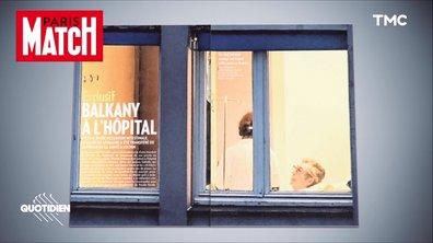 Le vrai-faux scoop de Paris Match sur les Balkany
