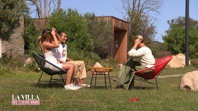 Le coaching de Mélanight et Romain dans l'épisode 48