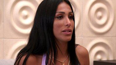 Léana se fait coacher sous hypnose dans l'épisode 55 de La Villa des Cœurs Brisés