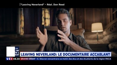 Leaving Neverland, le documentaire accablant