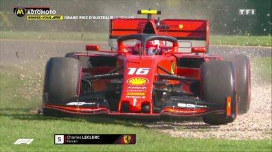 Rendez-vous F1 : Grand Prix d'Australie