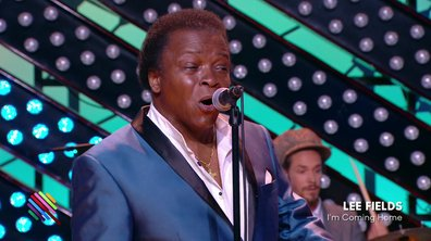 "Lee Fields - ""I'm Coming Home"" sur la scène de Quotidien (exclu web)"