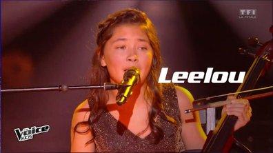 "Leelou - ""Chandelier"" - Sia"