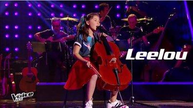 """Leelou – """" If I ain't got you """" - Alicia Keys"""