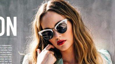Gossip Girl: pourquoi Leighton Meester ne parle-t-elle jamais de sa fille?
