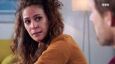 Ce soir, dans l'épisode 412 : Leïla est au bord du gouffre (Spoiler)