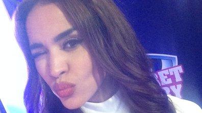 Leila ben Khalifa dévoile un shooting très, très sexy