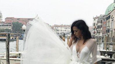 Leila Ben Khalifa, mariée ou presque !
