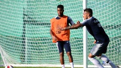 Qui pour remplacer Blaise Matuidi, suspendu lors d'Uruguay-France ?