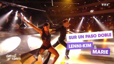Sur un Paso Doble, Lenni-Kim et Marie Denigot (Unstoppable)