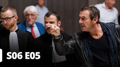 Léo Mattéï - Brigade des mineurs - S06 E05 - Le revers de la médaille (Partie 1)