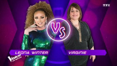 "BATTLES [Jenifer] - Léona Winter VS Virginie : ""No more tears"" (Barbra Streisand & Donna Summer)"