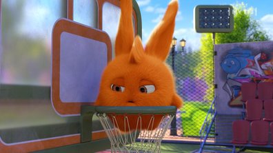 Sunny bunnies - S02 E06 - L'équipe aux oreilles poilues