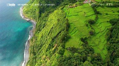 Les Açores, le Hawaï de l'Atlantique