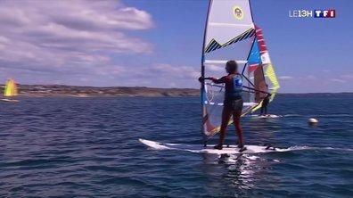 Les activités nautiques ont le vent en poupe en Bretagne