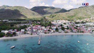 Les Anses-d'Arlet, un coin de paradis au bord de la mer des Caraïbes