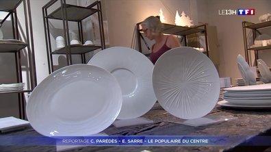Les artisans du Limousin (4/4) : porcelainier, un métier qui allie passion et précision