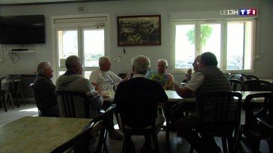 Les bars de Provence (2/4) : le cercle Saint-Pierre, un point de repère pour les pêcheurs de Martigues