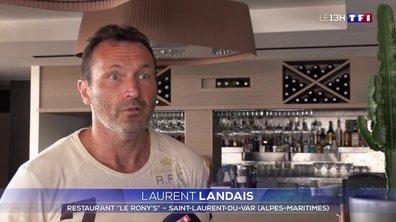 Les bars et restaurants de Saint-Laurent-du-Var impatients de rouvrir pour se refaire une santé
