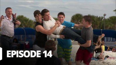 19 à la maison les Bates : une famille XXL - Episode 14