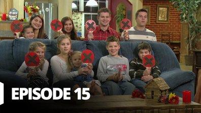 19 à la maison les Bates : une famille XXL - Episode 15