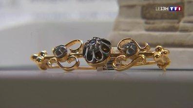 Les bijoux régionaux (2/4) : les beaux bijoux d'antan de la Provence