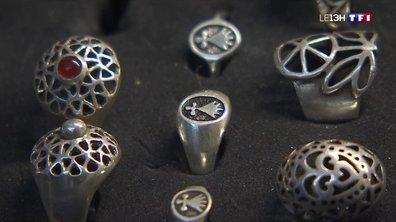 Les bijoux régionaux (3/4) : les joyaux inspirés de l'art traditionnel breton