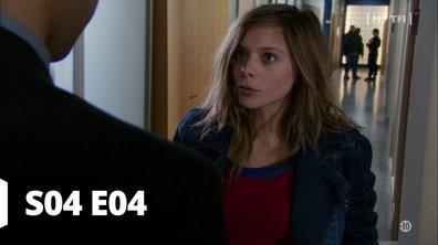 Les Bleus - S04 E04 - Un père et manque