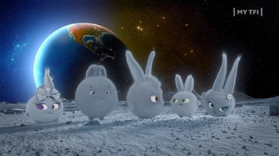 Sunny bunnies - S01 E05 - Les bunnies sur la Lune