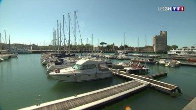 Les Charentes vont donner 100 euros aux touristes