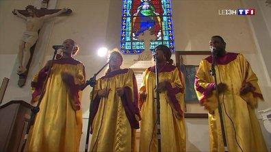 Les chorales de l'Est de la France (2/4) : Happy souls Gospel de Nancy, une chorale qui partage joie et émotion
