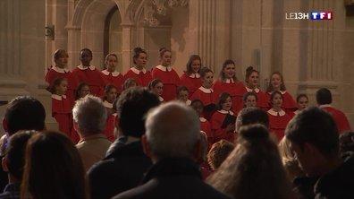 Les chorales de l'Est de la France (3/4) : la Maîtrise de la cathédrale d'Autun, un chœur de filles aux voix cristallines