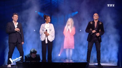 "THE VOICE 2020 – Les coachs chantent ""Imagine"" de John Lennon (Finale)"