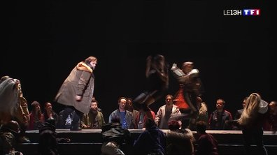 Les danses urbaines s'invitent à l'Opéra-Bastille
