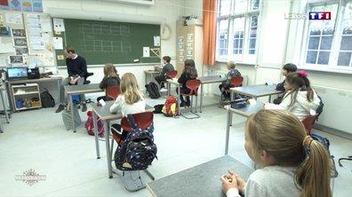 Les écoles rouvrent partiellement au Danemark