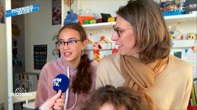 Les enfants, ces ingrats : la définition parfaite était sur BFMTV