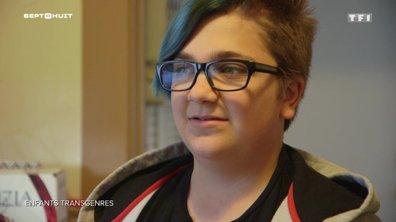 Les enfants transgenres en Californie, le choix d'une vie