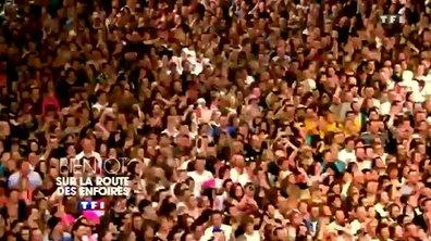 Les Enfoirés - La quatrième bande-annonce du concert !