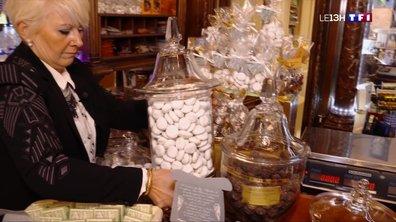 Les entreprises artisanales (3/4) : Aux Marocains, la plus ancienne confiserie-chocolaterie de Vichy