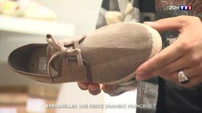 Les espadrilles, ces chaussures mythiques du Pays basque