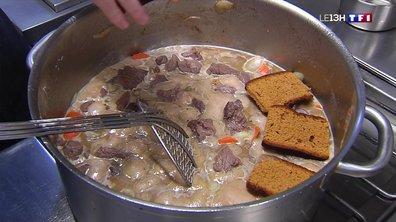 Les estaminets du Nord (2/4) : les plats typiques de la cuisine flamande